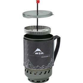 MSR WindBurner Coffee Press Kit 1,8l